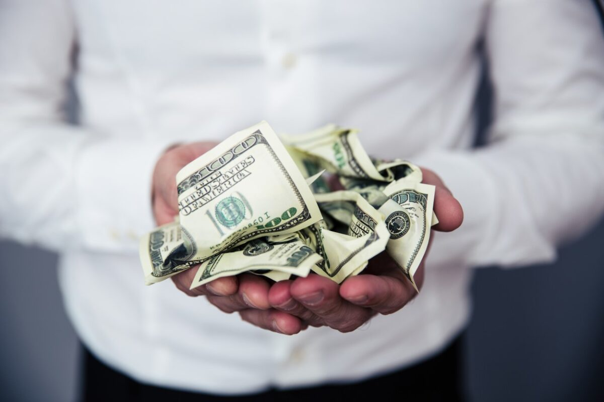 Claim the Money Owed to You with A Skip Trace Search
